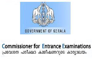 Kerala announced MBBS/BDS Category List