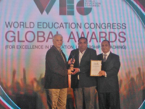 Next Education noted for best E-Learning