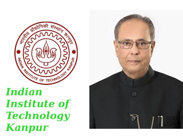 President to attend IIT-K convocation