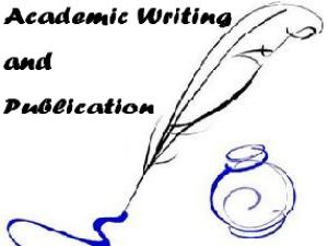 Workshop on Academic Writing,Publication