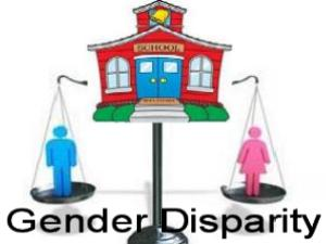Survey On Gender Disparity & Dropout Rat