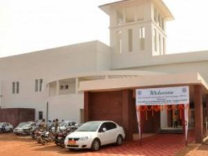 BPUT gets its Building @ Rourkela