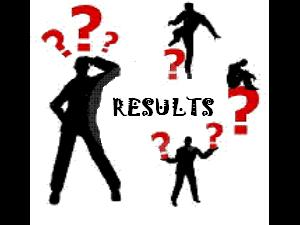 CUCET 2013 results under confusion
