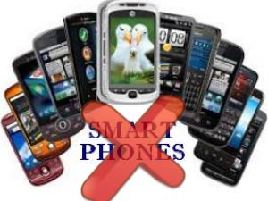 Ban on Smart-Phones in Varsity Campus