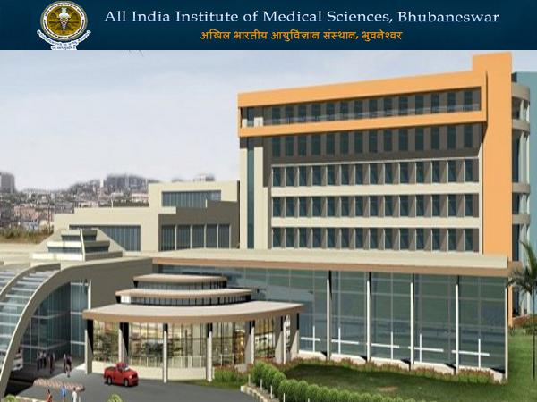 Health services by AIIMS Bhubaneswar