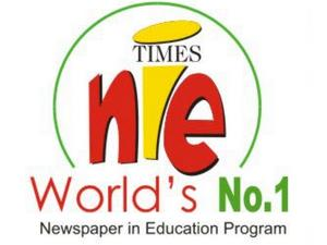 Times Newspaper in Education to students