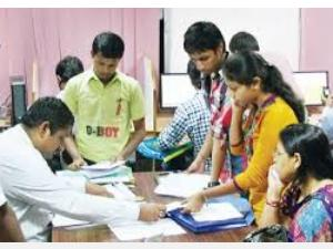 Students skipping IIT Counselling. Why?