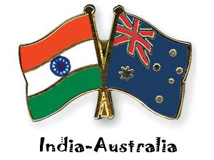 India-Australia Vocational Training