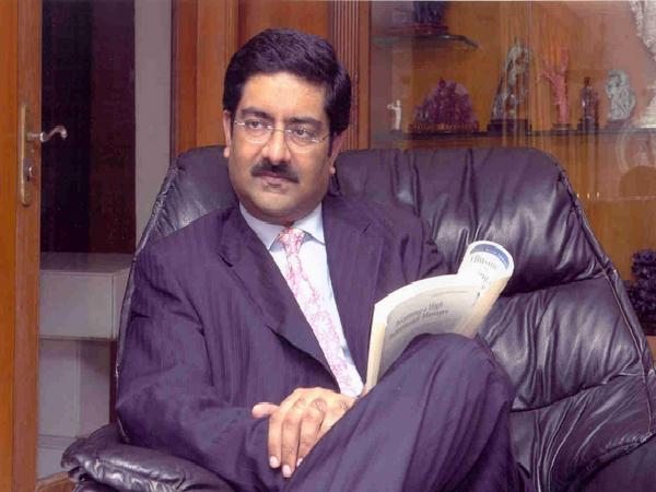 Kumar Birla Net worth: $8.0 billion