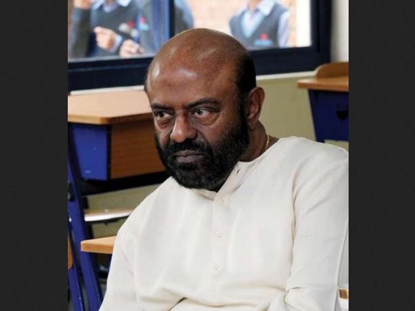 Shiv Nadar Net Worth: $6.2 billion