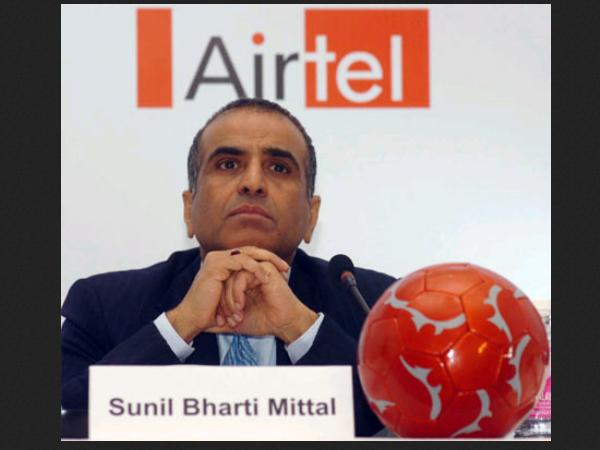 Sunil Mittal Net Worth: $8.3 billion