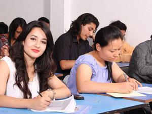 India is Edu'n Hub for Nepal Students