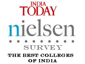 Best Colleges in India by 'India Today'