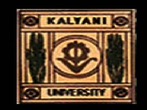 PG Programs admission at Kalyani Varsity