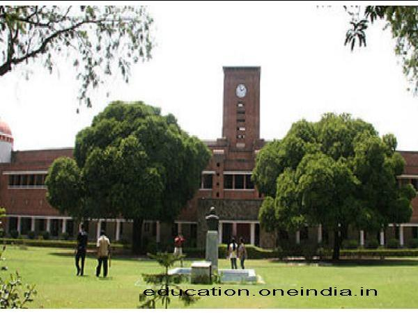 Shri Ram College of Commerce (SRCC), Delhi