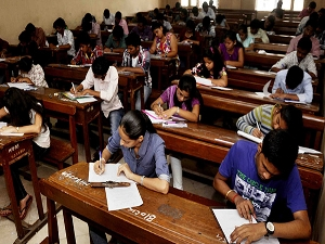 9k students appeared for KMAT 2013 exam