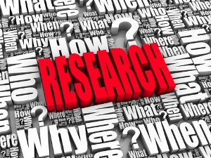 Only 1% of students prefer Research.Why?