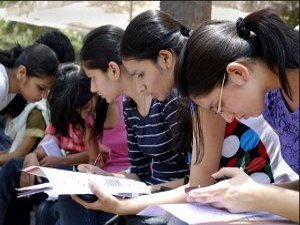 DU's 8th cut-off marks released