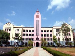 B.Ed Admission at Kerala University