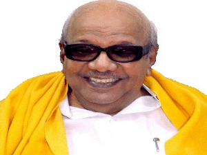 M Karunanidhi welcomes SC order on NEET