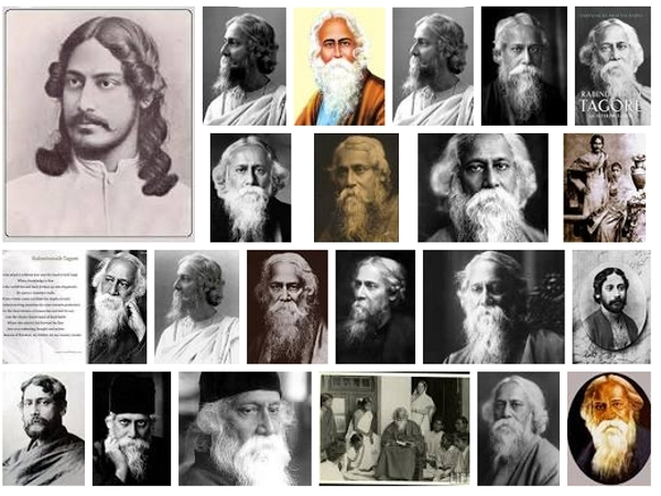JMI Published book about Tagore in Urdu