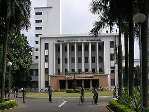 IIT, Kharagpur plans black bands protest
