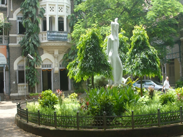 Sir J.J Institute of Applied Arts, Mumbai