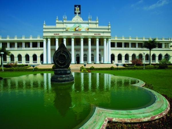 University College of Fine Arts, University of Mysore, Mysore