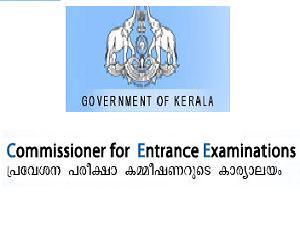 PG Ayurveda admissions at CEE, Kerala