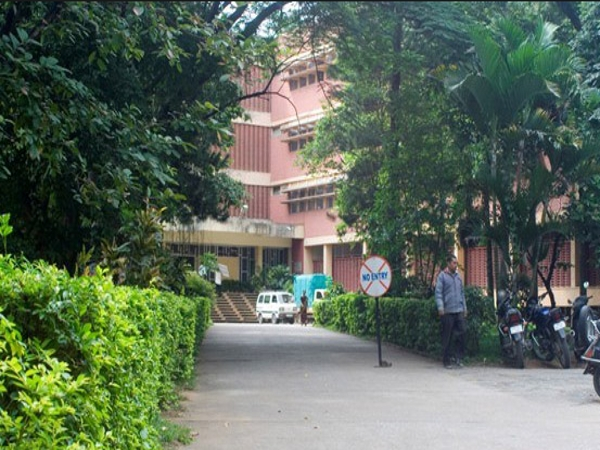 St. Jonh's Medical College, Bangalore