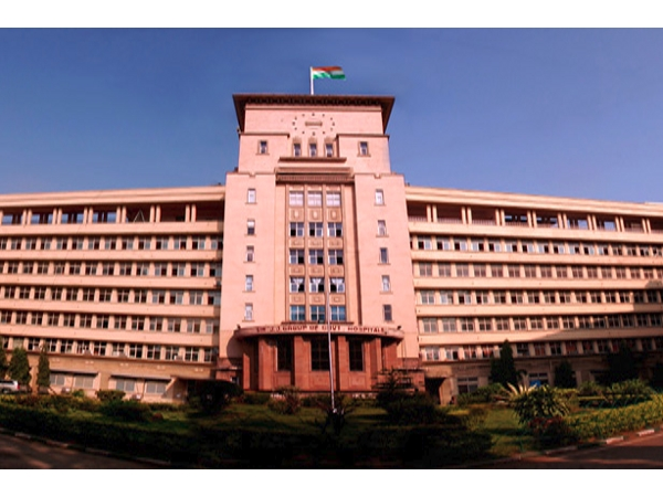 Grant Government Medical College, Mumbai