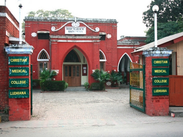 Christian Medical College, Ludhiana