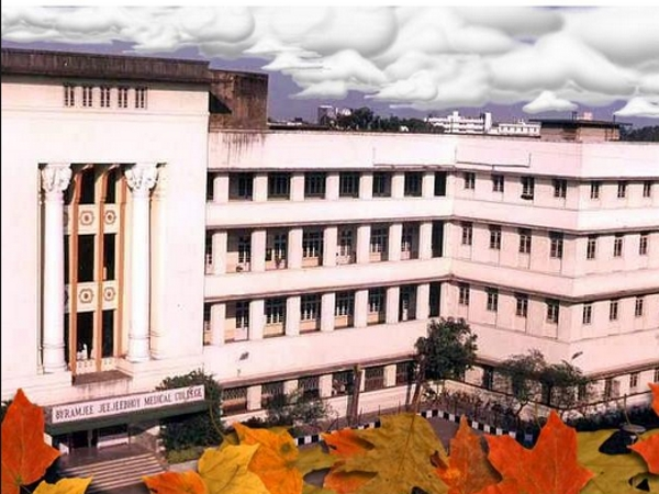 BJ Government Medical College, Pune
