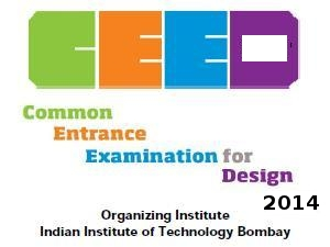 CEED 2014 exam application from Aug 5