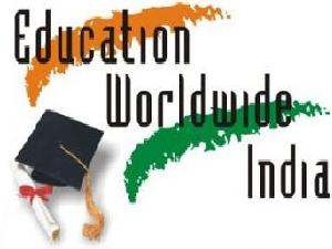Taiwan language edu'n program in India