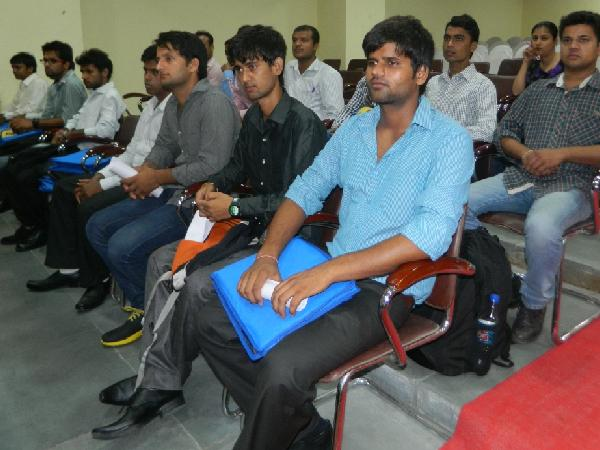 Orientation Programme of PGDM