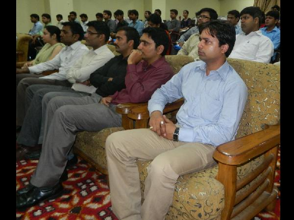 GNIOT held Orientation Programme