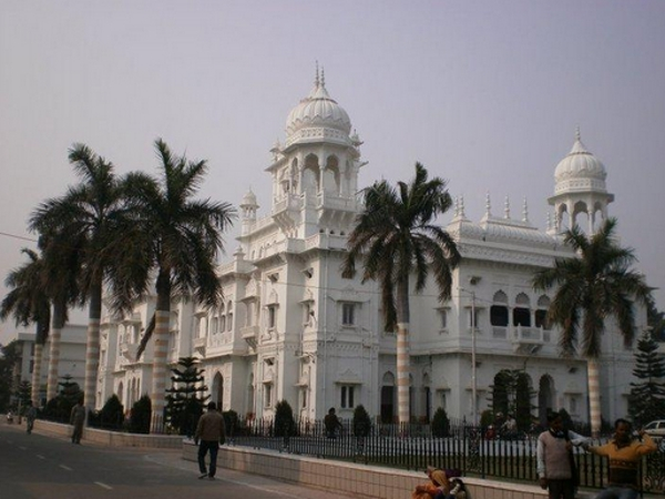 Faculty of Dental Sciences, King George's, Lucknow