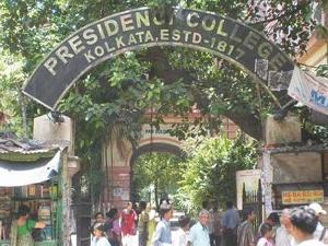 A course on love @Presidency University