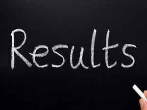 UPSC Civil Service Prlims exam results