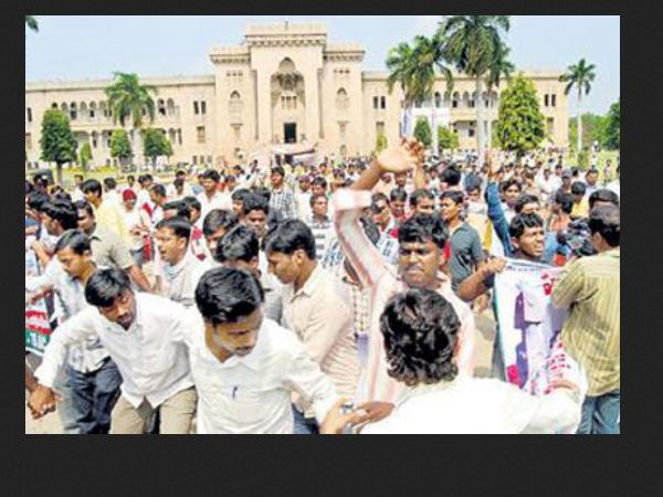 Schools and Colleges shut due to Telangana bandh