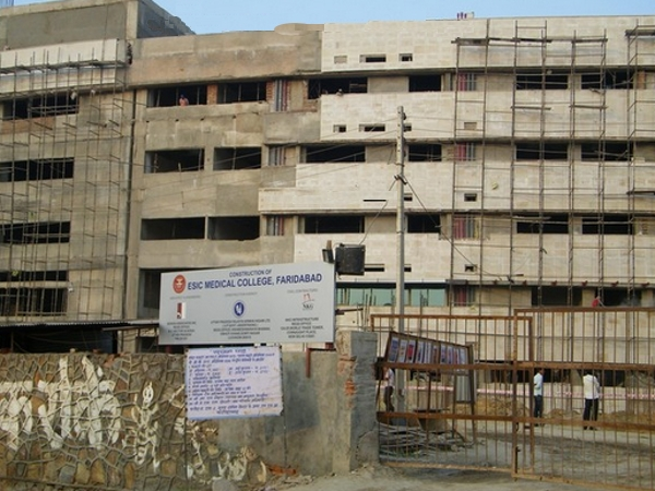 Haryana to take over ESI Medical College