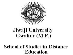 Distance Education At Jiwaji University