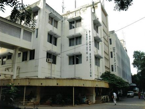Institute of Distance Education