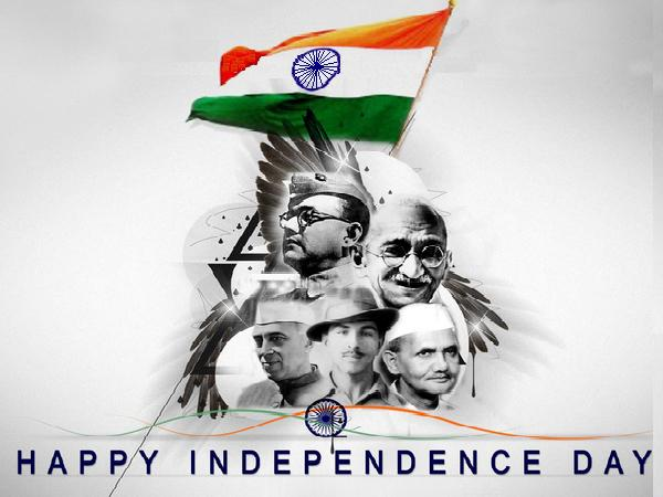Remembrance of our freedom fighters