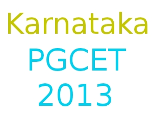 PGCET-2013 results to be announced today