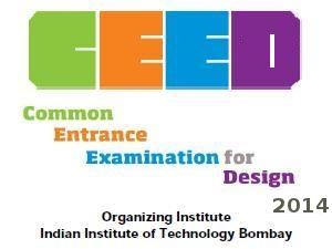 Structure of CEED 2014 examination