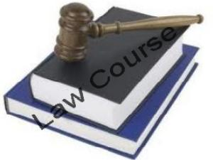 PG Diploma in Law admission at NLU Delhi