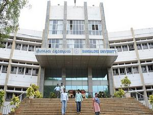 BU increased PG courses fees