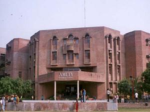 PGPM+MBA admissions at Amity University